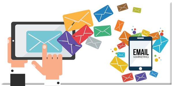 Email Marketing Kamiweb
